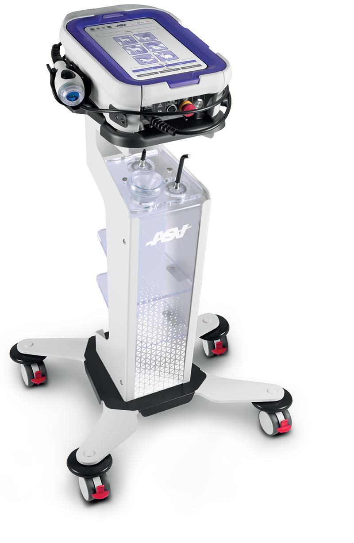 mvet laser therapy